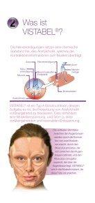 Patientenbroschüre Vistabel zum Herunterladen - Seite 6