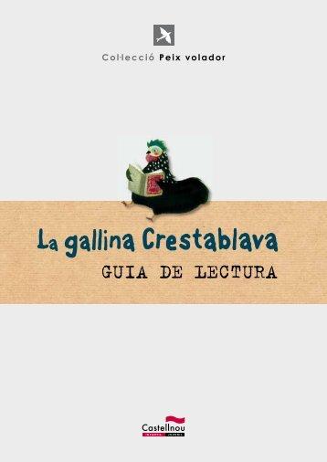 La gallina Crestablava - Castellnou Edicions