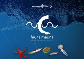 Fauna Marina.