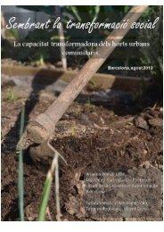 2. cultivant la ciutat - LaTele