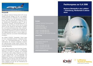 Aviation Legislation > - KOMM Consult Dienstleister GmbH