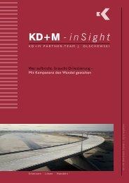 Download - KD+M kompetenz-center.de gmbh