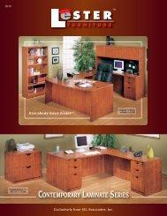 Lester Lam Flyer 06 - Lester Furniture
