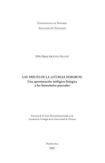 Liturgia Horarum Pdf
