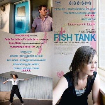Fish Tank - Kool Film