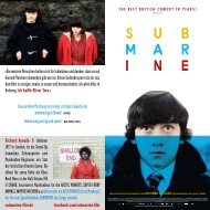 Submarine - Kool Film