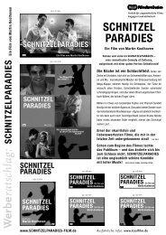 schnitzelparadies - Kool Film