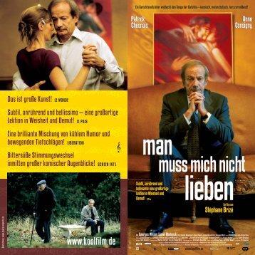 Man_Flyer - Kool Film
