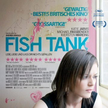 Fish Tank - Kool Film