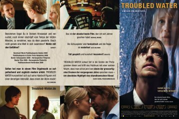 TROUBLED WATER - Kool Film