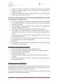 NORMAS PARA MATRÍCULAS 2012/2013 Nos Jardins de Infância ... - Page 2