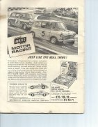Model Cars October 1965 - Page 2