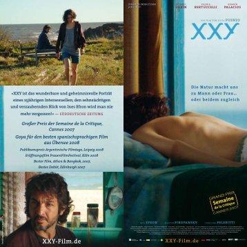 XXY - Kool Film