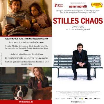 StillesChaos - Kool Film