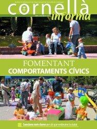 informa - Ajuntament de Cornellà