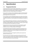 1. OpenAttendant - Page 5
