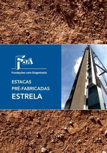 ESTRELA - FOÁ - Fundações Com Engenharia