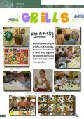 04 NOTÍCIES CERTES, dels diferents sectors de l ... - Escola TECNOS - Page 4