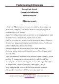 Manualul SUFLETE PERECHE - ThetaHealing® România - Page 3