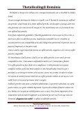 Manualul SUFLETE PERECHE - ThetaHealing® România - Page 6