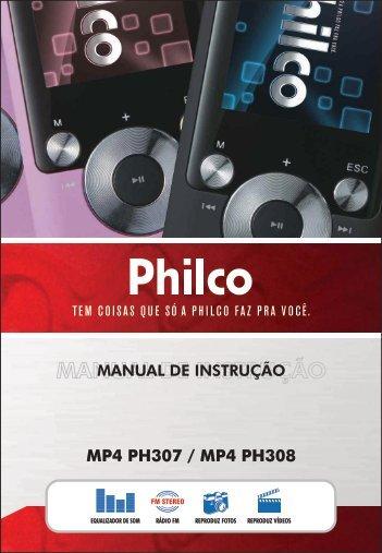 Manual PDF - Philco