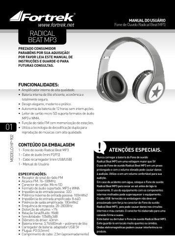 RADicAL BeAt MP3