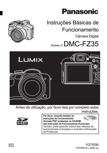 DMC-FZ35.pdf - Panasonic