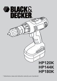 HP120K HP144K HP180K - Colombo