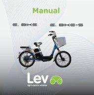 Manual Lev