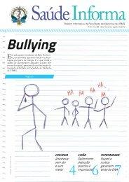 Bullying - Faculdade de Medicina da UFMG