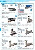 ARTICLES DE SOBRETAULA 2013 - Ipgrup - Page 6