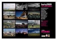 12 mirades horta2009 - CuatroTipos