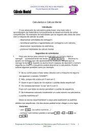 Calculadora Calculo Mental - Viajar na Matemática - Instituto ...