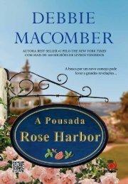 A Pousada Rose Harbor - Editora Novo Conceito