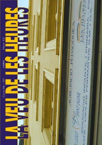 Publicación2 (Sólo lectura) - CES Les Heures