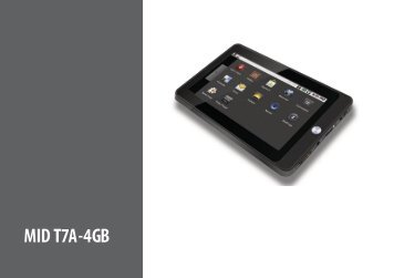 manual tablet.cdr - u-tech brasil