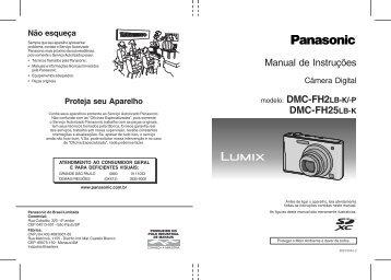 DMC-FH25_FH2.pdf - Panasonic