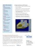 CATAD2: Beschnittermittlung - ACTAS GmbH - Seite 2