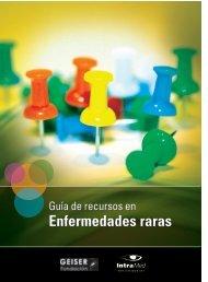 Guía de Recursos en Enfermedades Raras - IntraMed