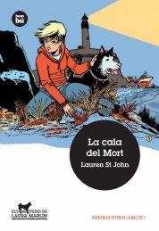 INTERIOR LA CALA DEL MORT CAT.indd - eCasals
