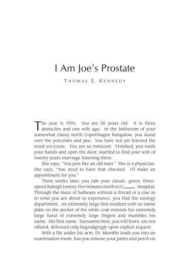 I Miss You Letter e pdf Joe Polish