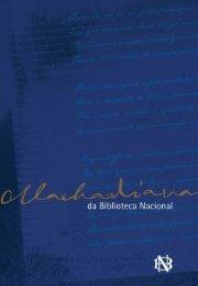 Machado de Assis - Fundação Biblioteca Nacional