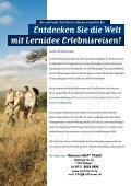 (2012/13). Erlebnisreisen für Entdecker - Kraft-Travel - Seite 3