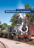 (2012/13). Erlebnisreisen für Entdecker - Kraft-Travel - Seite 6
