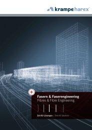 Faser-Übersicht - KrampeHarex® GmbH & Co. KG