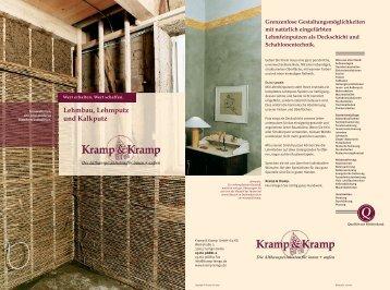 Lehm - Kramp & Kramp