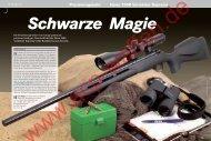 TEST: Präzisionsgewehr Howa 1500 Varminter ... - ACP-Waffen