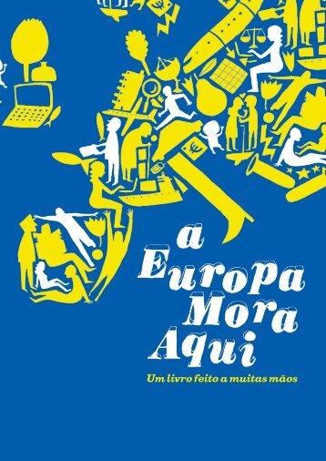 Um livro feito a muitas mãos - Eurocid