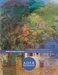 catalogue en pdf - Bibliorare