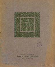 revista mensual foment de les arts decoratives - Dipòsit Digital de ...
